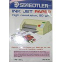 PAPEL INK JET ALTA RESOLUCION