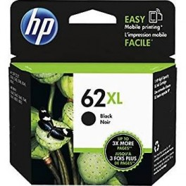 Cartucho HP 62XL