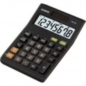 Calculadora Casio MS-8B