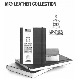 Cuaderno Flexible Leather Collection M. Rius