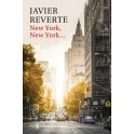NEW YORK, NEW YORK-JAVIER REVERTE
