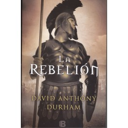 LA REBLION-DAVID ANTHONY DURHAM
