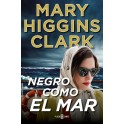 NEGRO COMO EL MAR-MARY HIGGINS CLARK